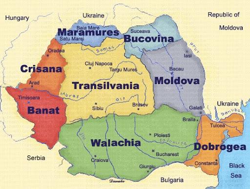 Rumania Info 2