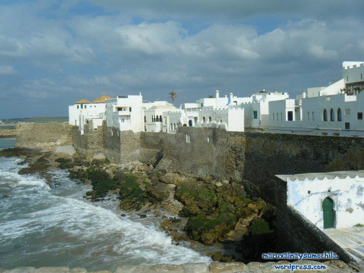 Marruecos-Assilah