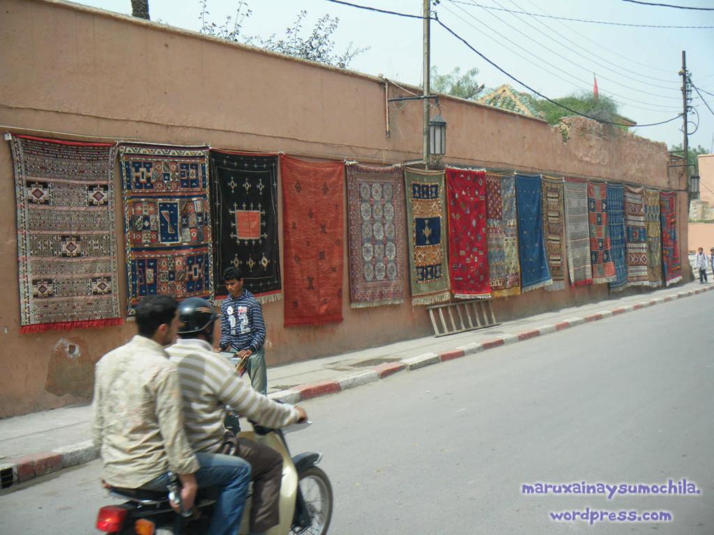 Marrakech 2 Marruecos