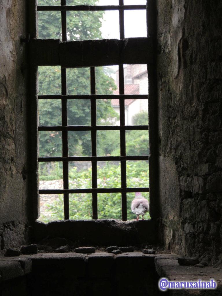 Clisson castillo
