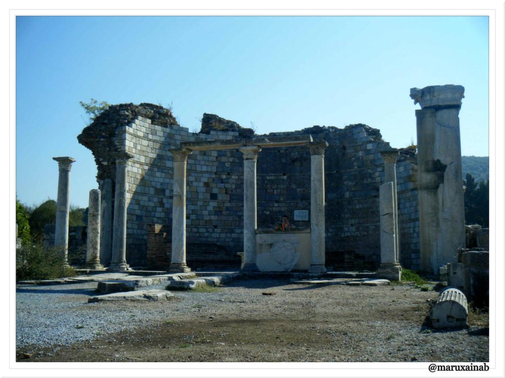 Efeso iglesia concilio