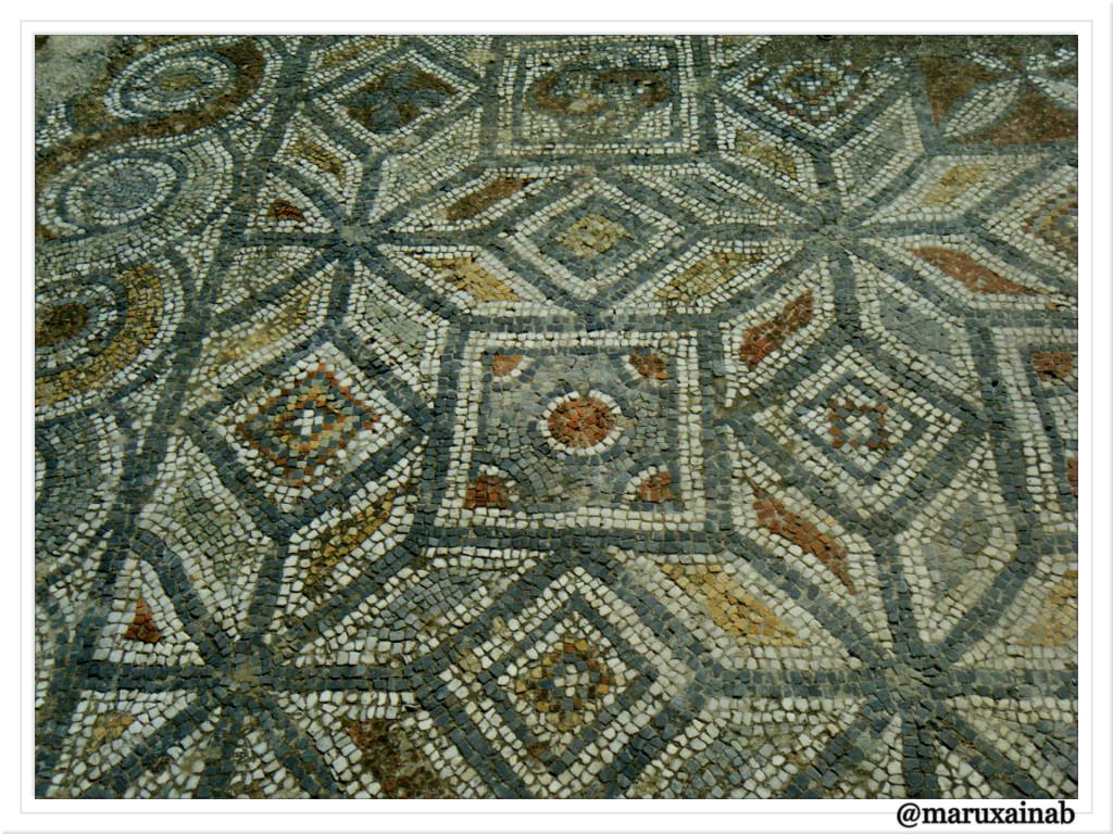 Efeso Mosaico