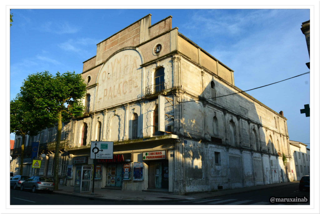 Saintes-Francia-8