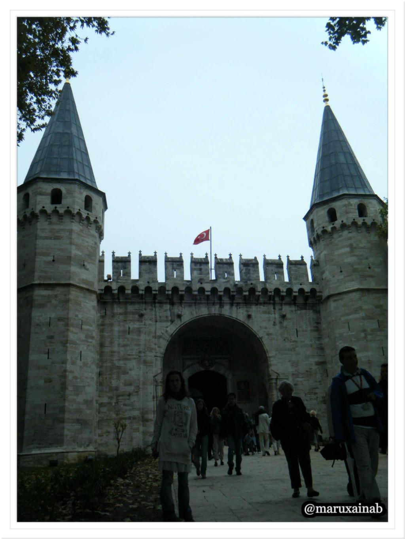 Estambul-Topkapi-5