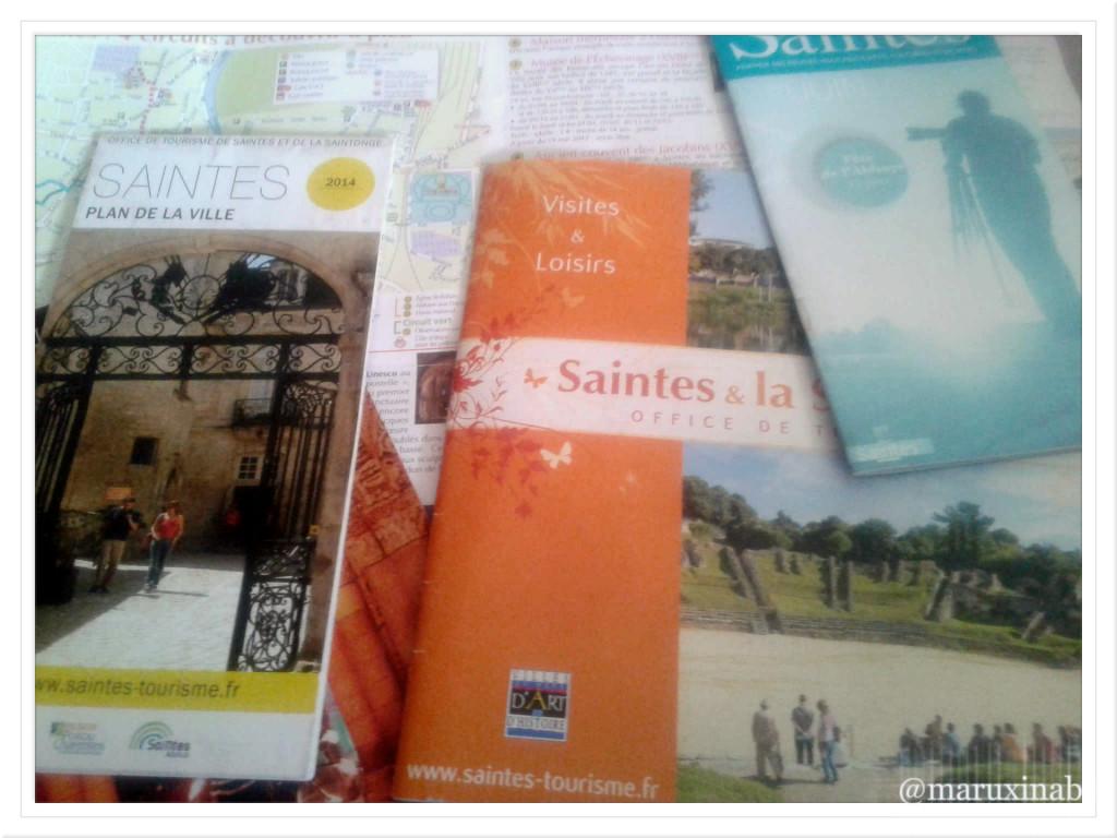 Saintes-Francia-5