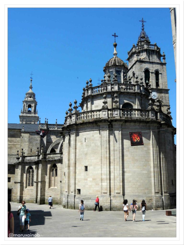 lugo catedral
