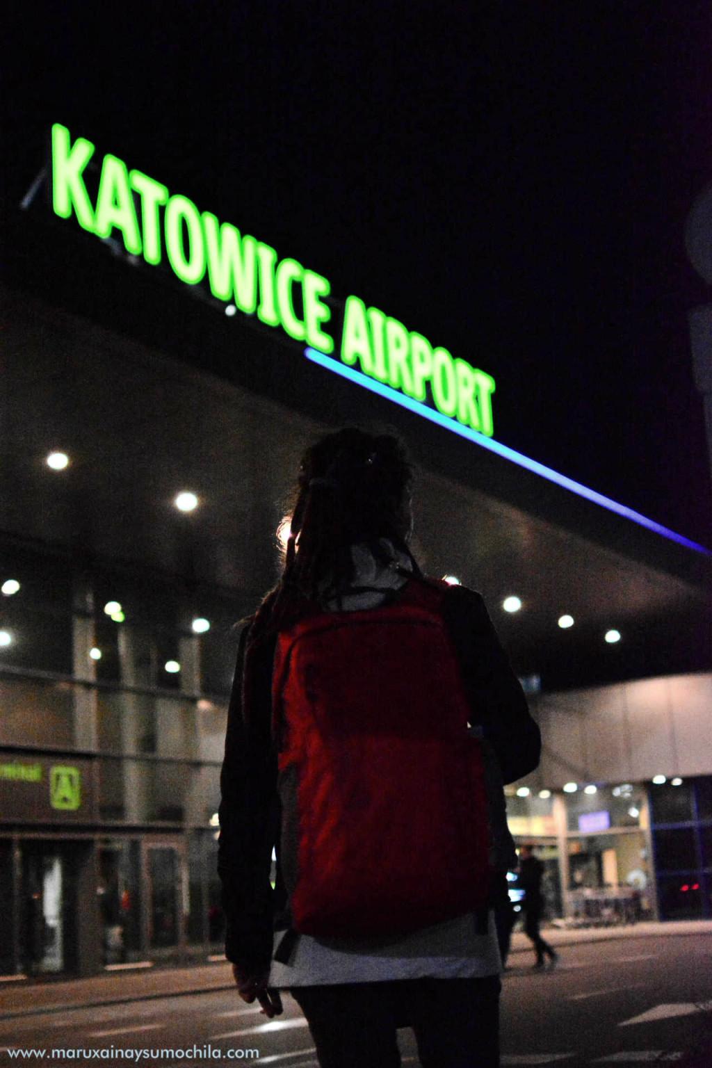 Katowice 1