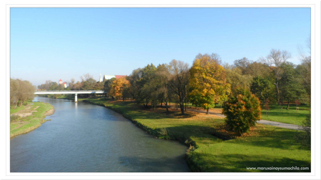 Rio Oswiecim