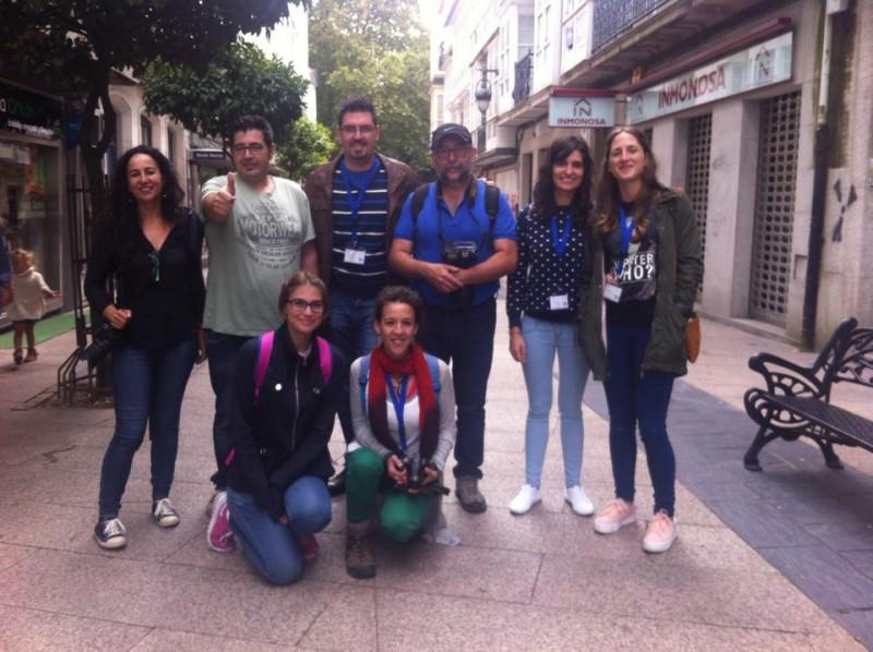 Ferrol-Grupo
