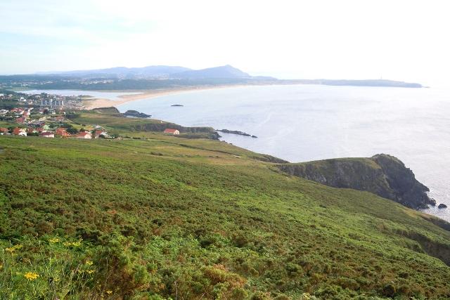 Valdoviño Galicia