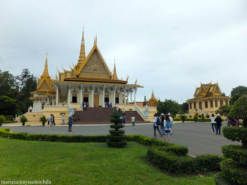 Palacio-Real-Phnom-Pehn-1