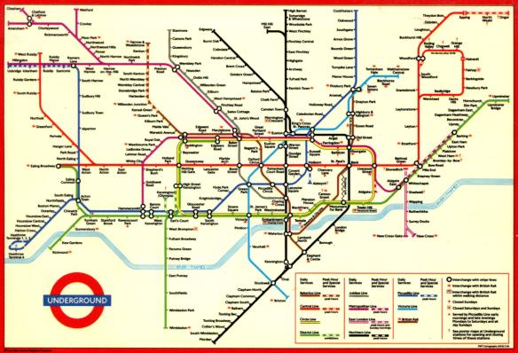 Londres Rocío