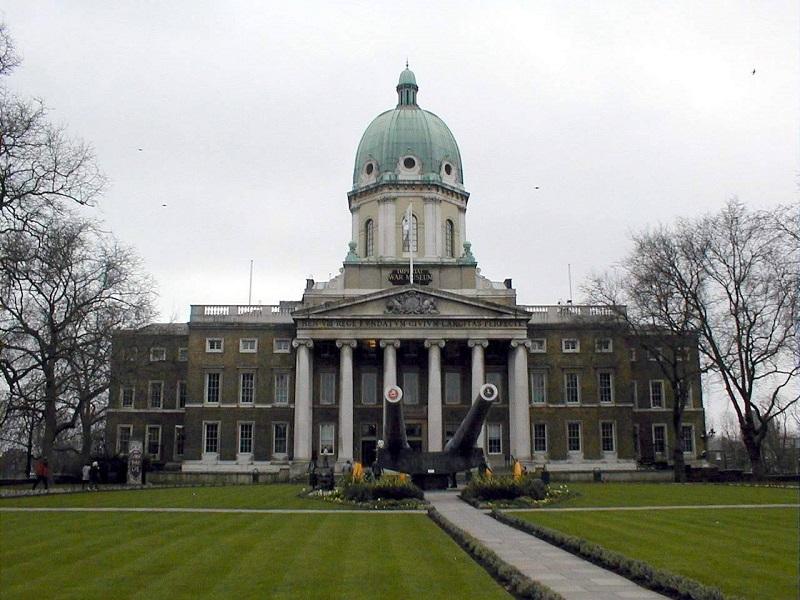 Londres War Museum