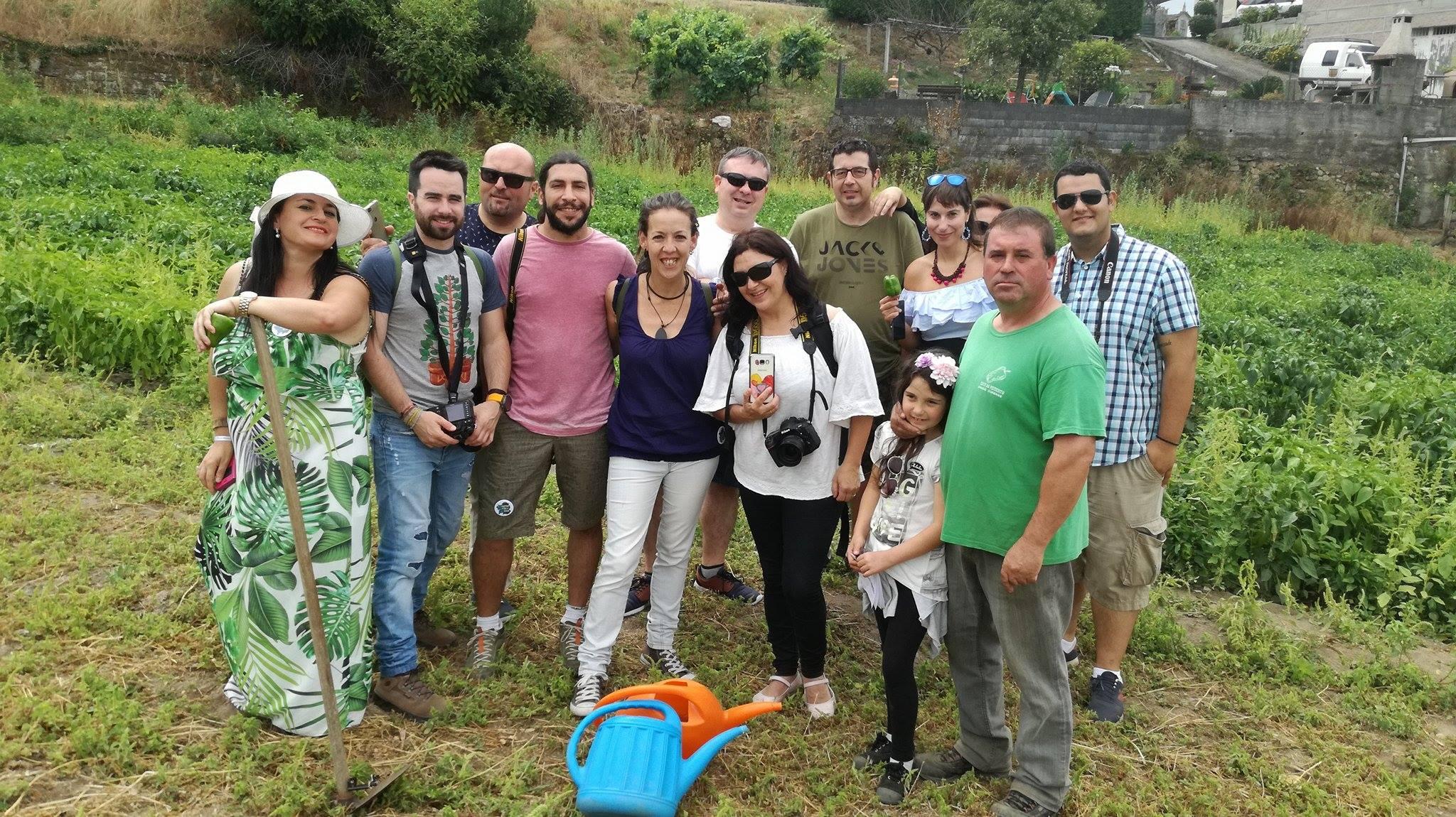 Arnoia Grupo