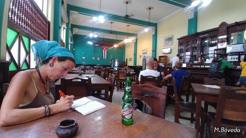 Cuba Itinerario 2