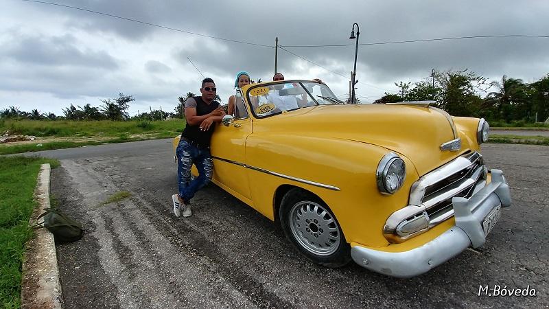 Cuba Itinerario 5