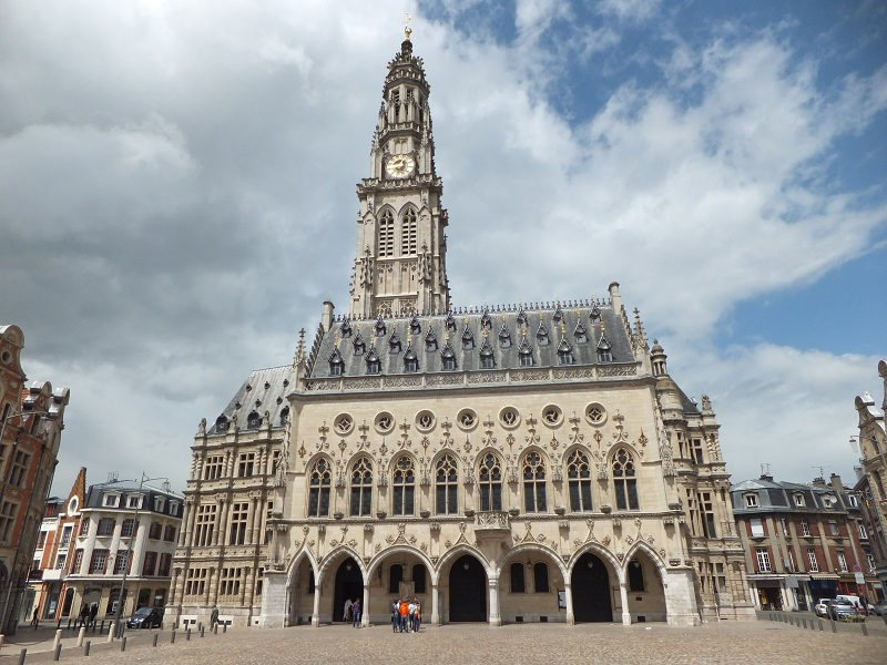Arras 3