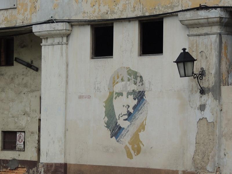 Che La Habana 1