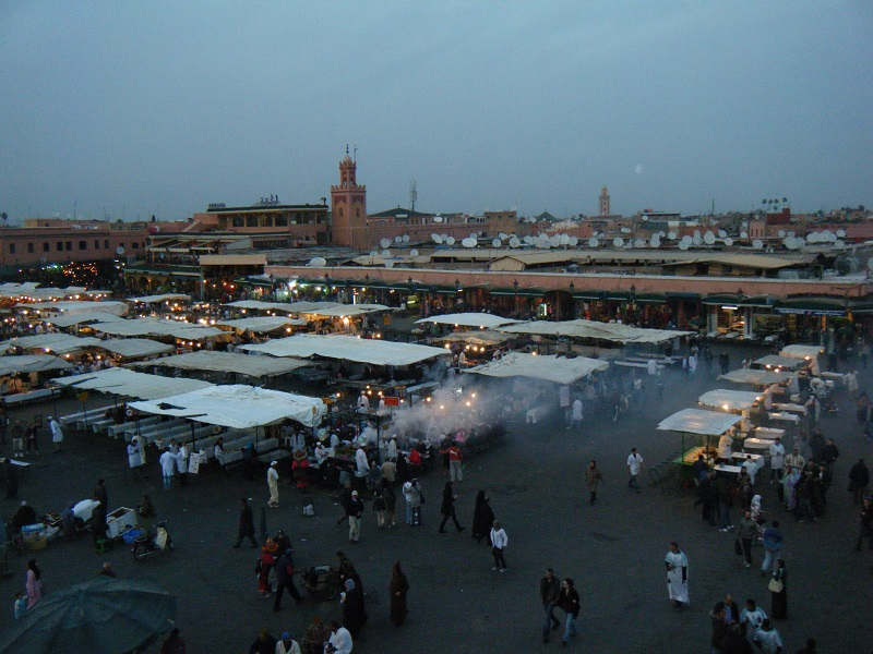 Marrakech Imp 16