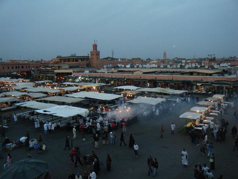 Marrakech Imp 16