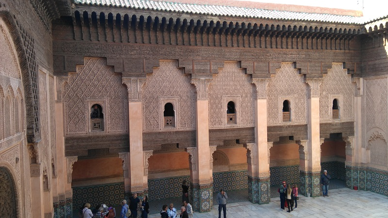 Marrakech Imp 21