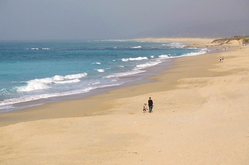 Playa-Razo-Galicia
