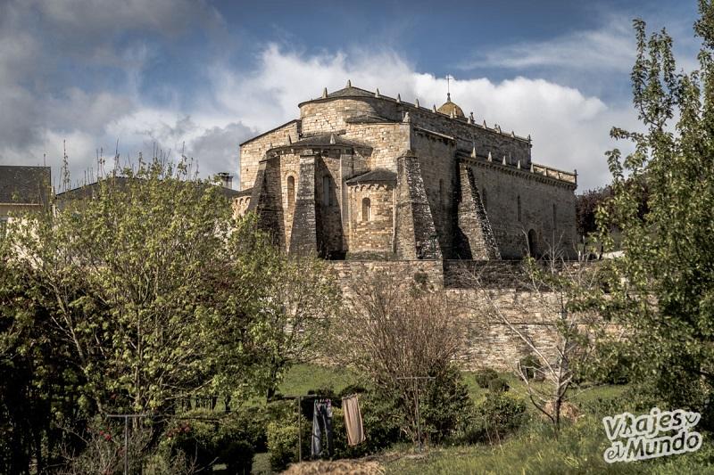 San-Martiño-Mondoñedo-Galicia- Viajes por el Mundo