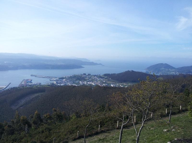 Viveiro-Galicia