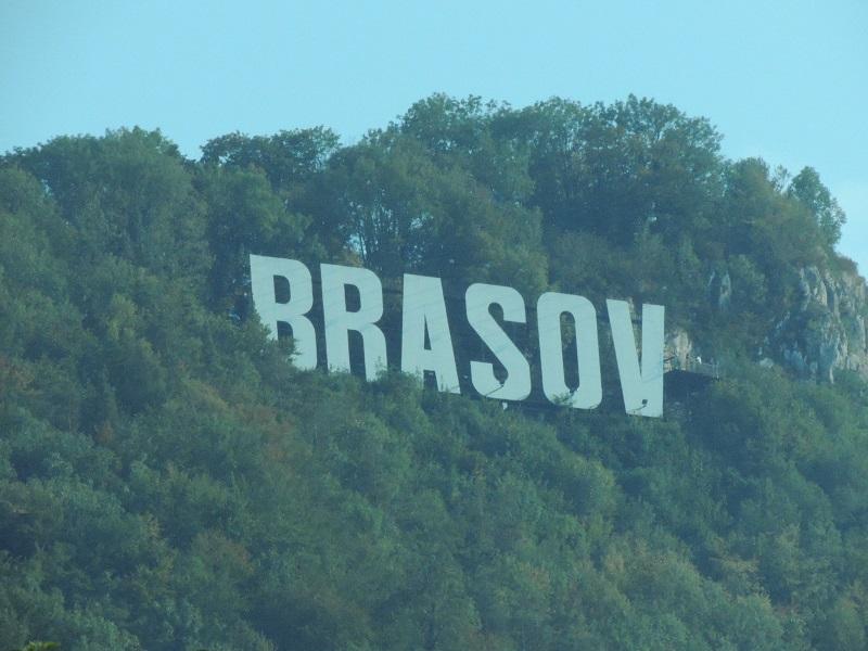 Rumania-Itinerario-Brasov