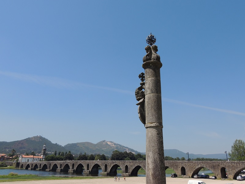 Portugal-norte-Ponte-de-Lima-