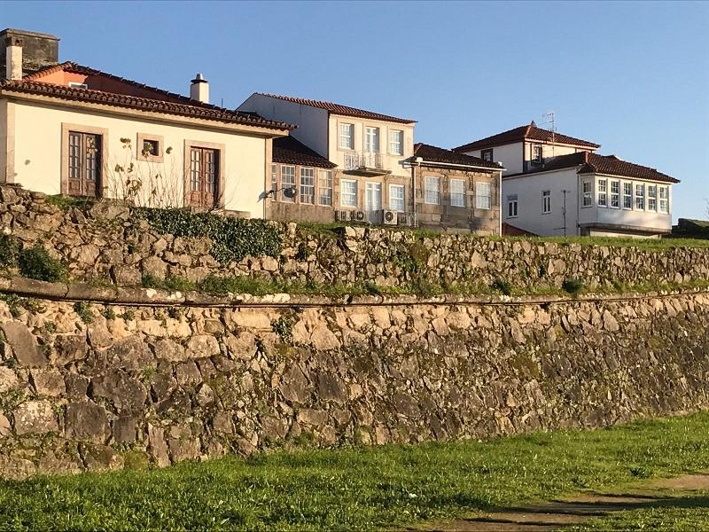 Portugal-norte-Valença-