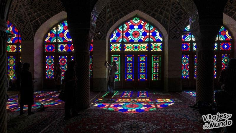 Irán-Destinos-2019