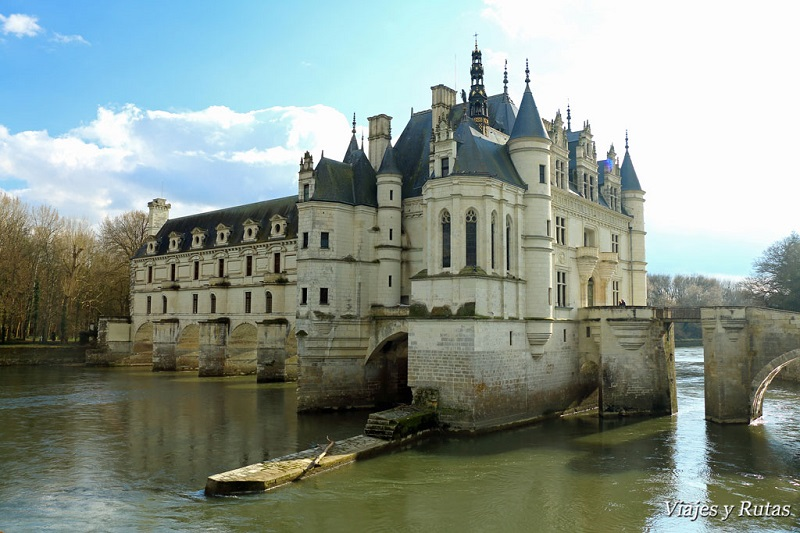 Valle-Loira-Chenonceau-ViajesyRutas