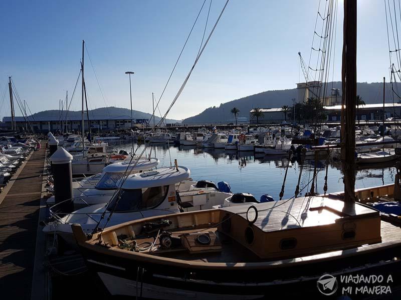 Viajes-España-Ferrol