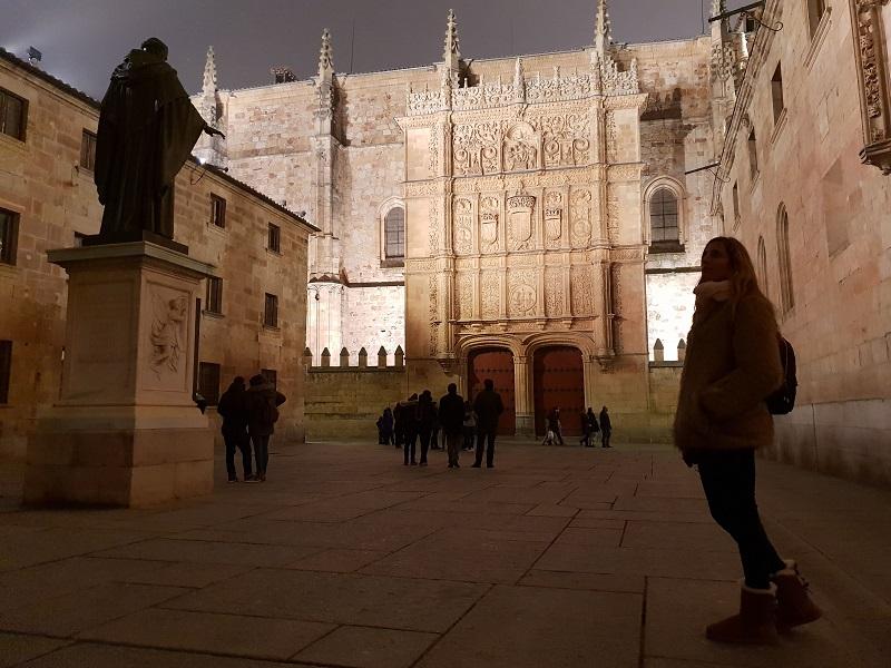 Viajes-España-Salamanca