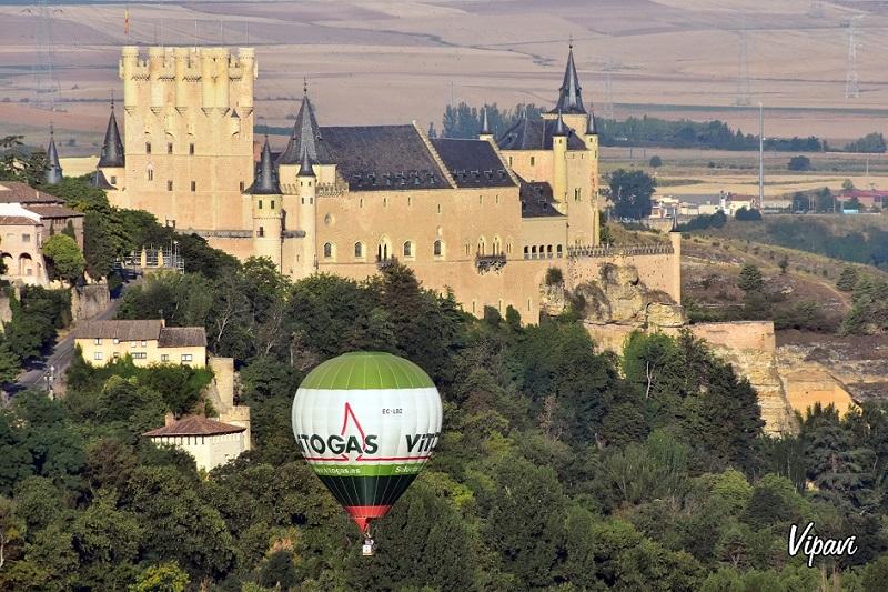 Viajes-España-Segovia-Vipavi
