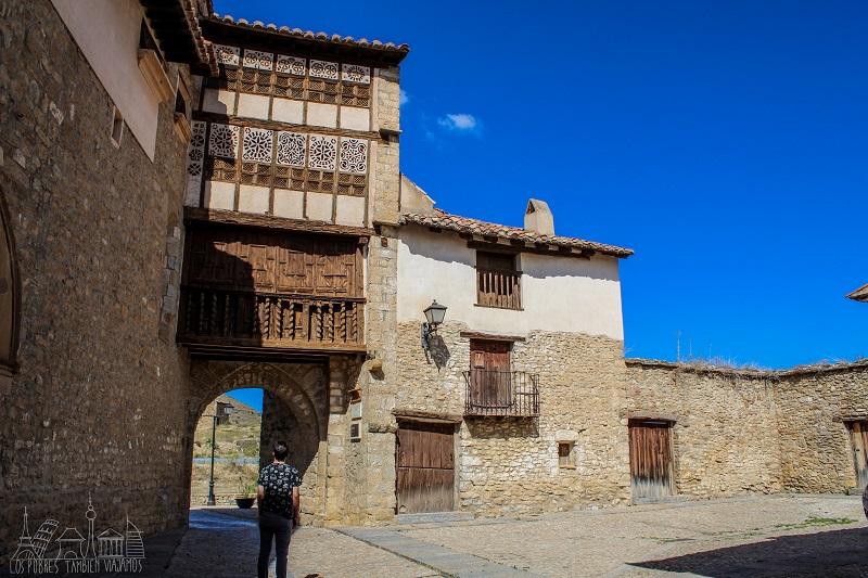 Viajes-España-Teruel