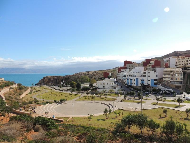 Al-Hoceima-Marruecos
