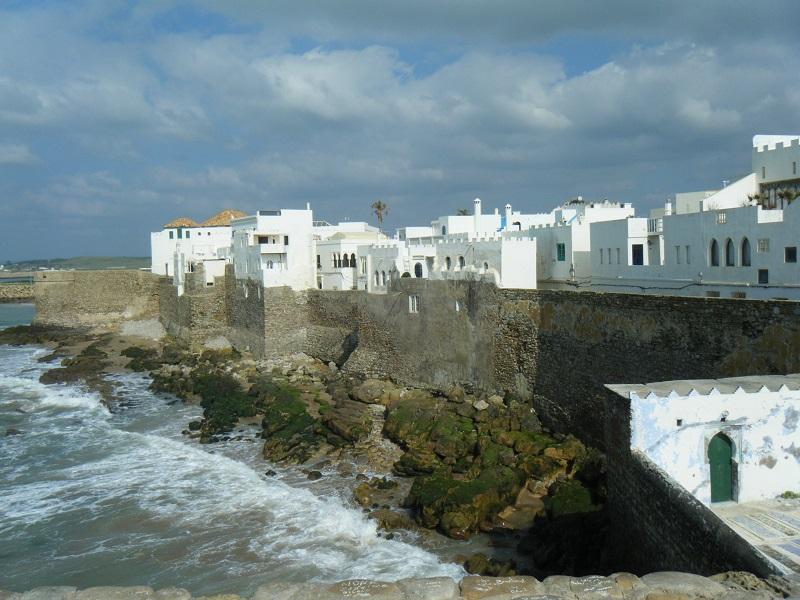 Asilah-Marruecos
