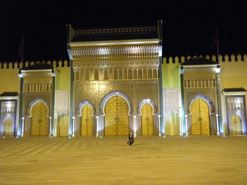 Fez-Marruecos