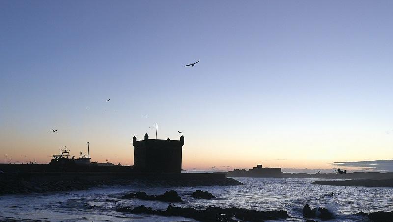 Marruecos-Essaouira