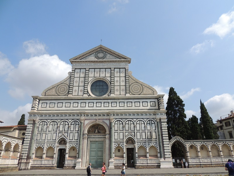 Italia-a-z-Florencia