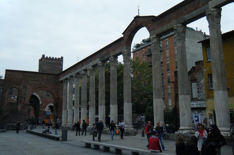 Italia-a-z-Milan