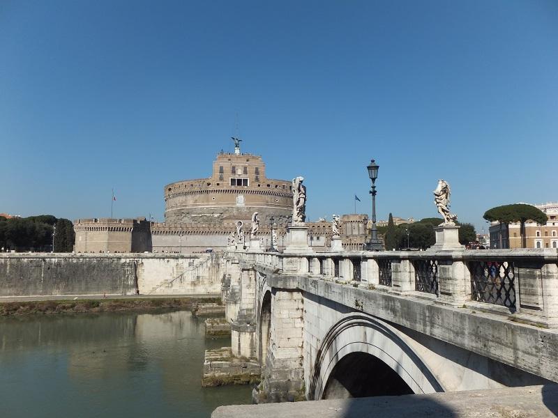 Italia-a-z-Roma