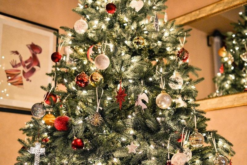 arbol-Navidades-en -alemania